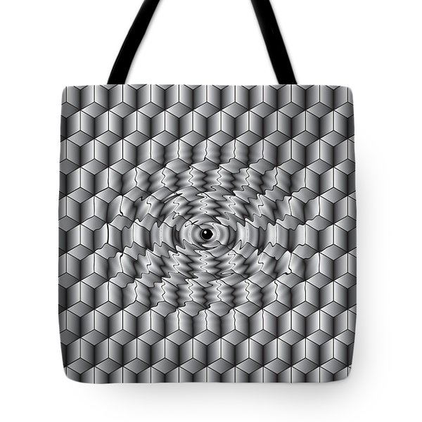 What Does Ai Look Like To Ai Tote Bag