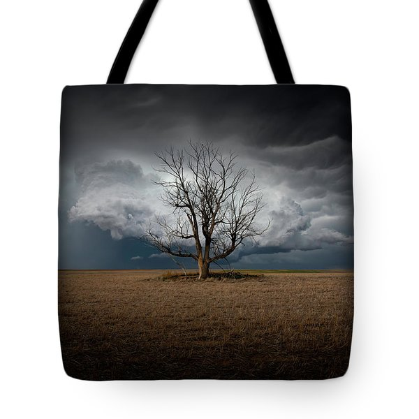 When Dreams Become Reality Tote Bag