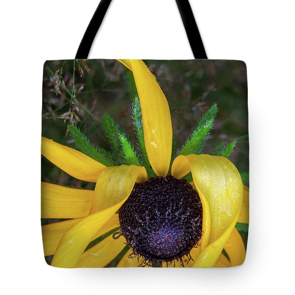 Tote Bag featuring the photograph When Nature Gives The Finger by Dale Kincaid