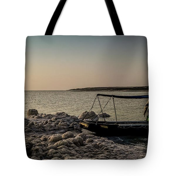 Where Have All The Sailors Gone?  Tote Bag