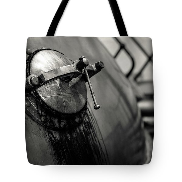 Whisky Distillery No12 Tote Bag