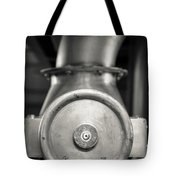 Whisky Distillery No14 Tote Bag