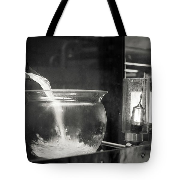 Whisky Distillery No15 Tote Bag