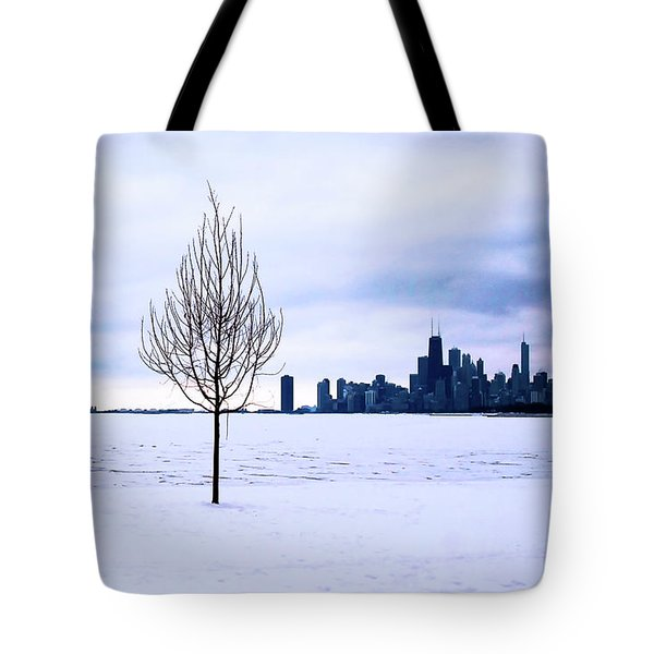Tote Bag featuring the photograph White Dream by Milena Ilieva