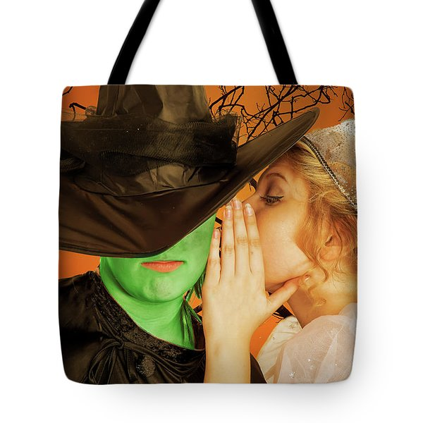 Wicked 2 Tote Bag