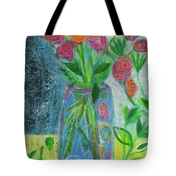 A-rose-atherapy Tote Bag