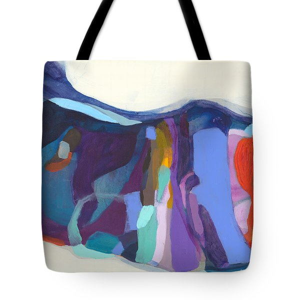 With Grace Tote Bag