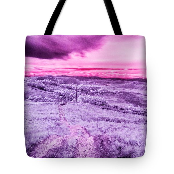 Wonderful Ways Tote Bag