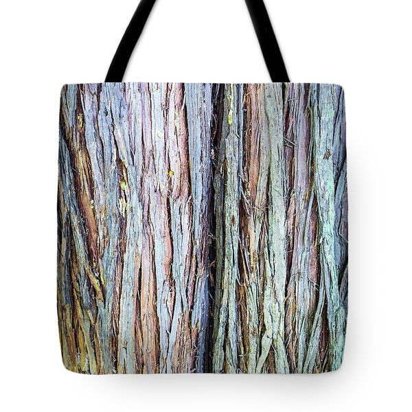 Tote Bag featuring the photograph Wood Log In Nature No.17 by Juan Contreras