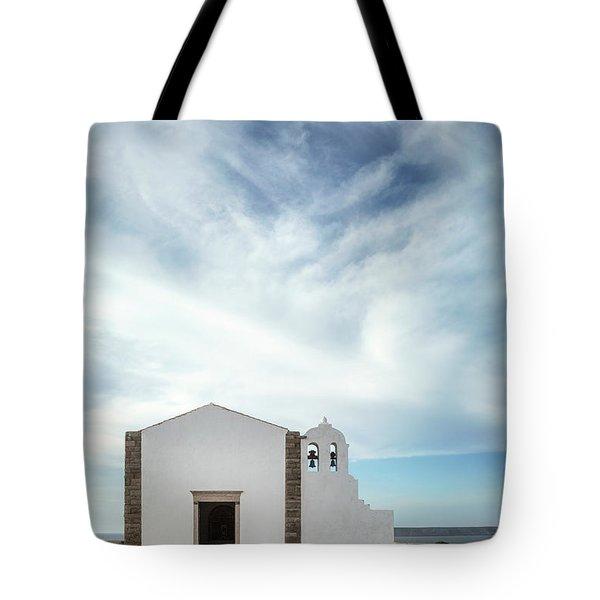 Worship Me Tote Bag