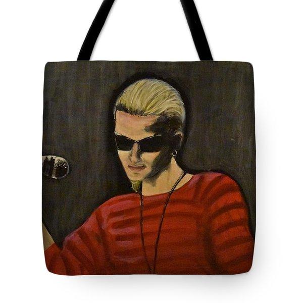 Would Tote Bag