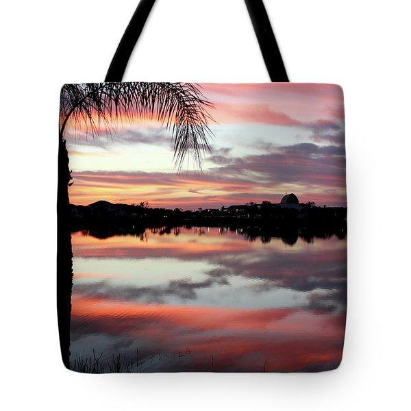 Wow Factor Florida Tote Bag