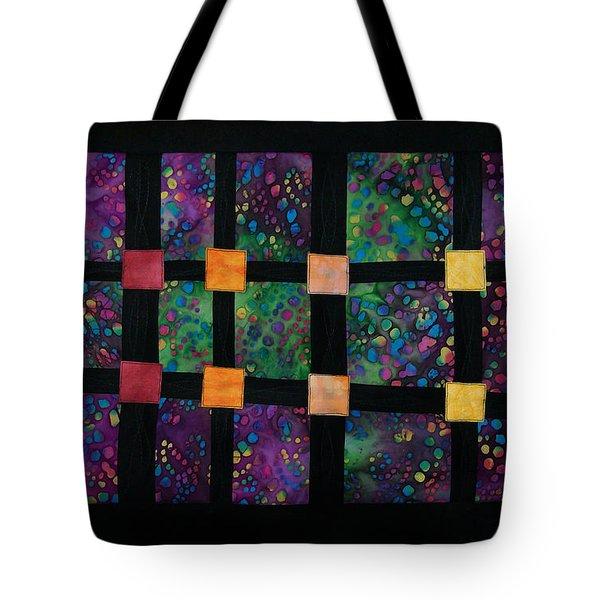 Xyla-nebula-phone Tote Bag
