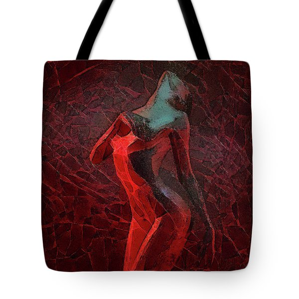 Yearnings Tote Bag