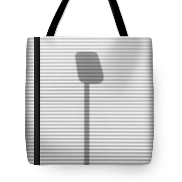Yorkshire Abstract 3 Tote Bag