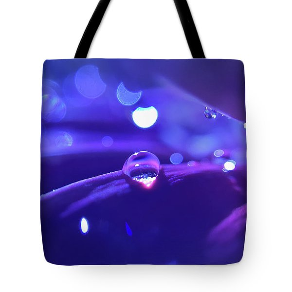 You Know What They're Singing About Tonight Tote Bag