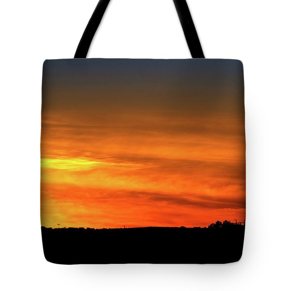 You Will Be Possessed In 3..2.. Tote Bag