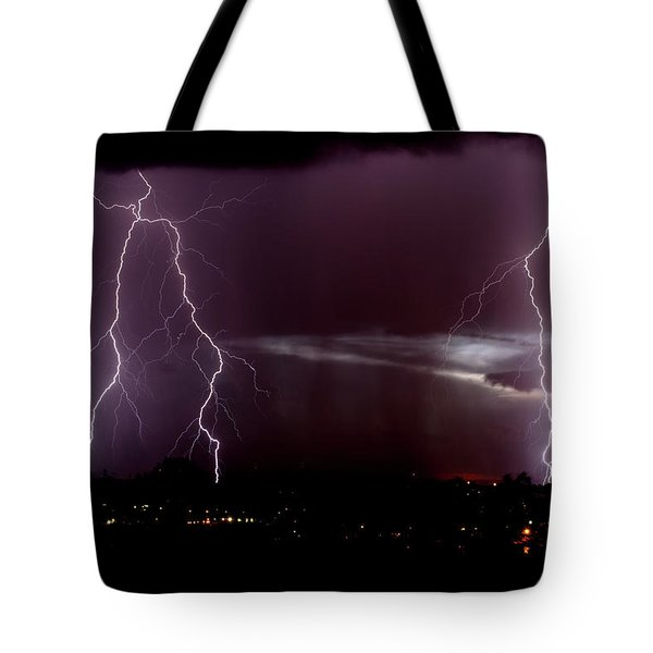Tote Bag featuring the photograph Zero Mississippi by Brad Wenskoski