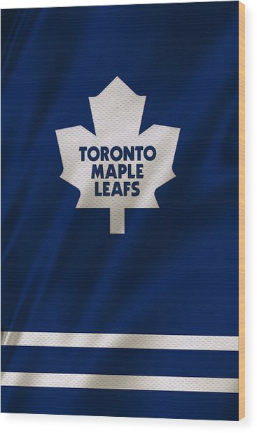 482e717b8a2 Toronto Maple Leafs Wood Prints and Toronto Maple Leafs Wood Art ...