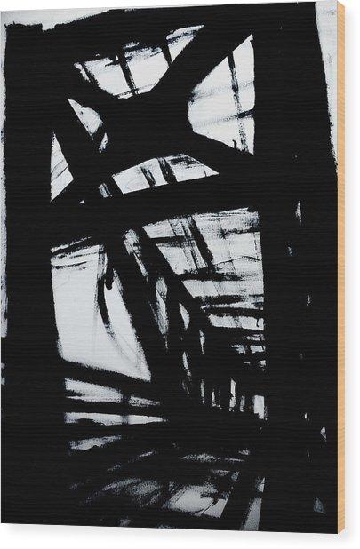 03 Wood Print