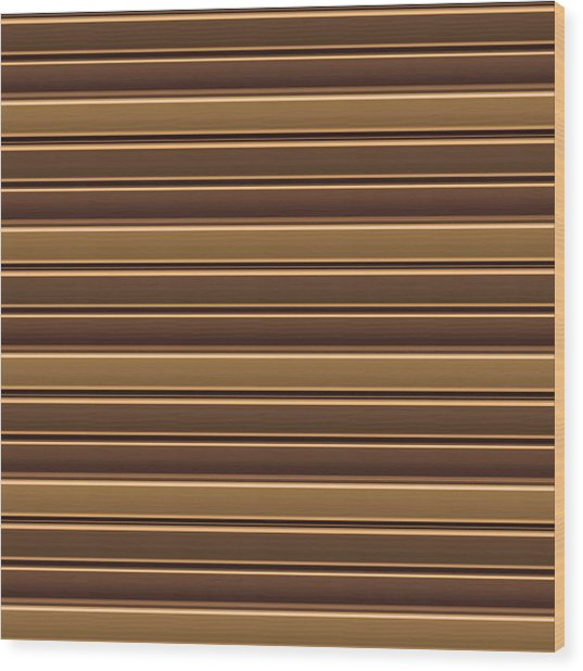 Template Diy Background Sparkle Golden Brown Stripes Crystal Stone Blank Sheet Art Download Lowprice Wood Print