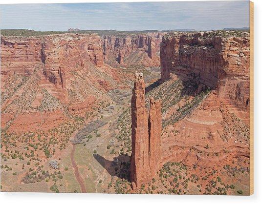 Arizona, Canyon De Chelly National Wood Print