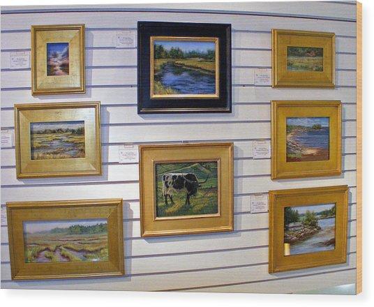 assorted frames I use Wood Print