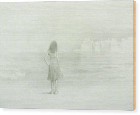 Barbara Wood Print