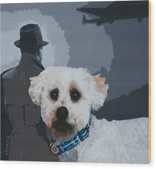 Bogie Painting By Donald Amorosa