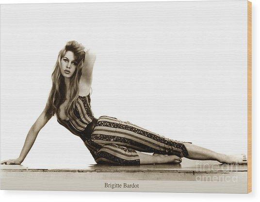 Brigitte Bardot Wood Prints And Brigitte Bardot Wood Art Page 3 Of