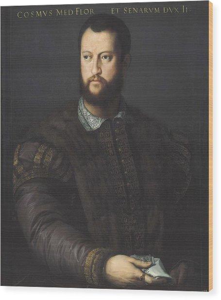 Bronzino (Agnolo di Cosimo di Mariano) | Portrait of a