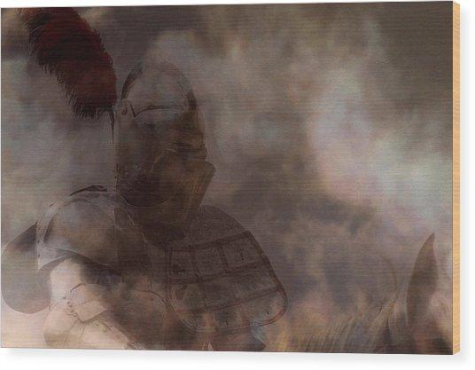 Eldorado IIi Wood Print