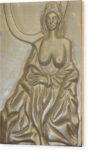 Gorgeous Wood Print