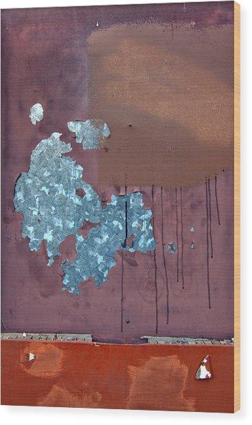 Home Improvement Wood Print