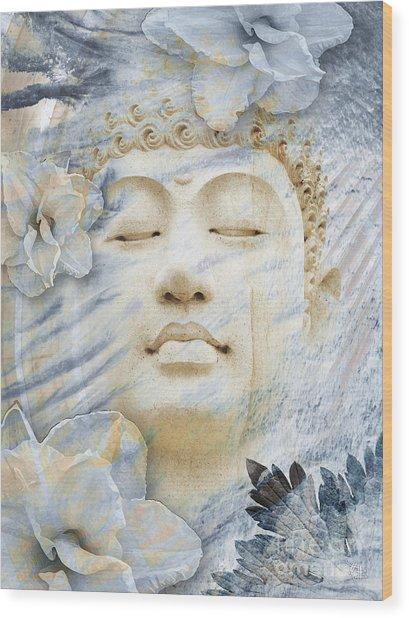 Inner Infinity Wood Print