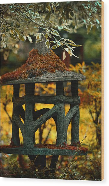 Gardens By Maria: Japanese Garden Ornament Photograph By Maria Angelica Maira