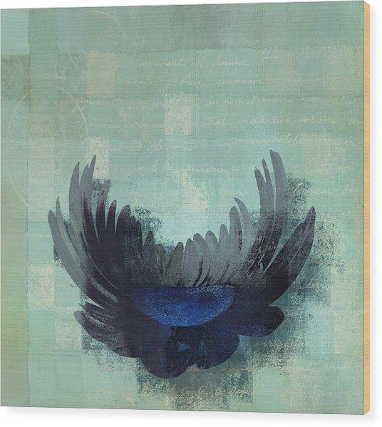 La Marguerite - 046143067-c02g Wood Print