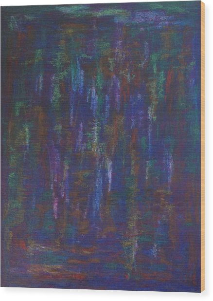 Lightpicture 364 Wood Print