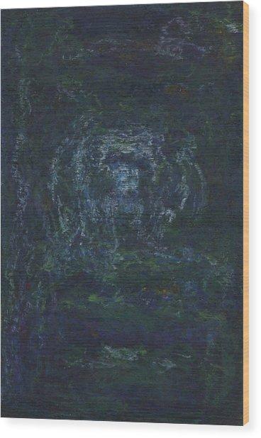 Lightpicture 374 Wood Print