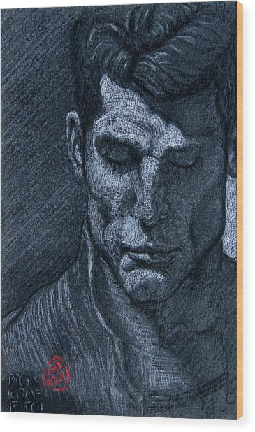 Marcello Wood Print
