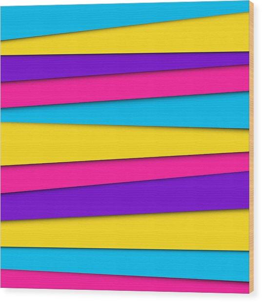 Modern Futuristic Vector Illustration For Design Card Summer Party Invitation Holiday Wallpaper By Vanillamilk