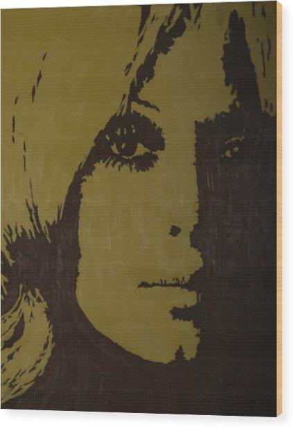 Sharon Wood Print