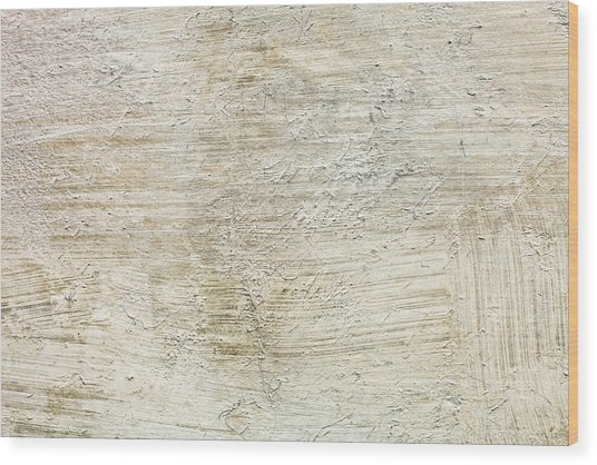 Stone Background Wood Print
