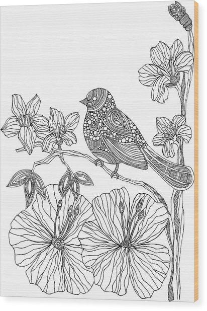 Susie Wood Print