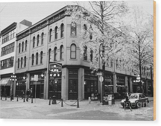 The Dominion Hotel Vancouver