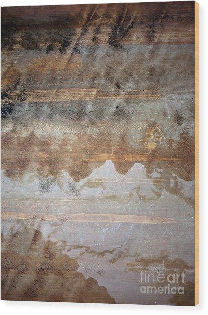 Waterworld #960 Wood Print