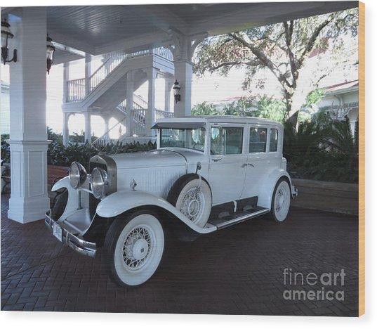 Jones Cadillac: Grand Floridian Wood Prints And Grand Floridian Wood Art