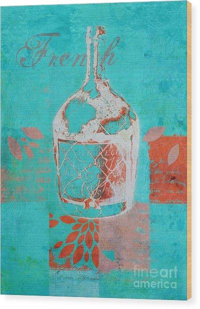 Wild Still Life - 12311a Wood Print
