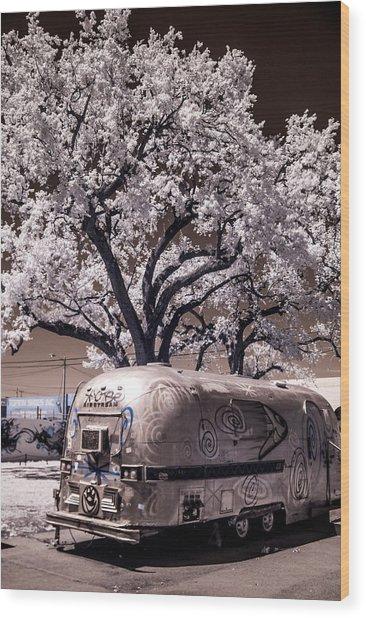 Wynwood Rv Wood Print