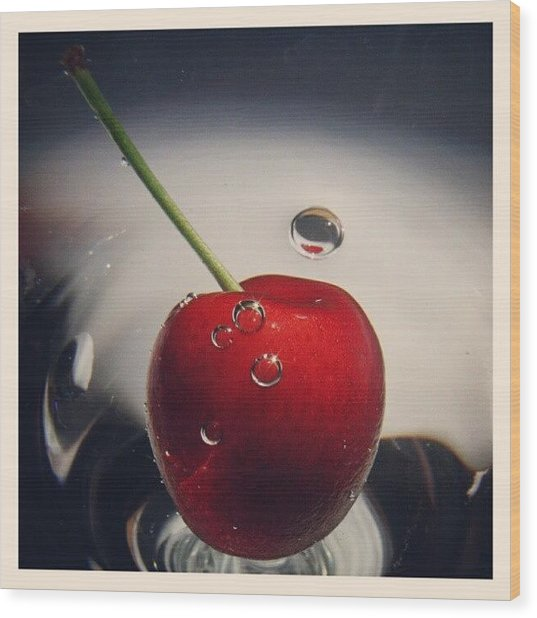 Imaginationartshop.com Wood Print